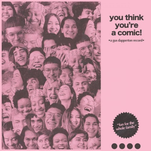 You Think You're a Comic! Music Review
