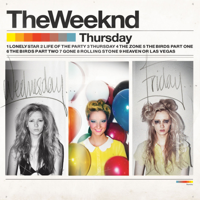 A Newcomer's Take on an Older Album: Review of Thursday by The Weeknd