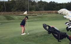 Anna Guzik Advances to Golf Regionals