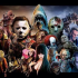 Top Five Horror Movies to Watch