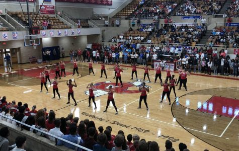 New Dance Team Coach Brings New Perspective