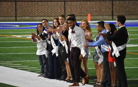 Homecoming Recap 2018
