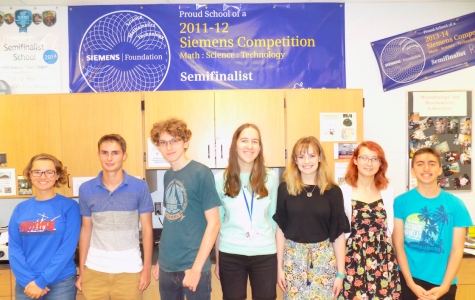 IB Students Compete And Win In Statewide  Finals Of Indiana Science Talent Search