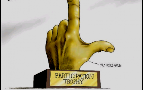The Damage of Participation Trophies