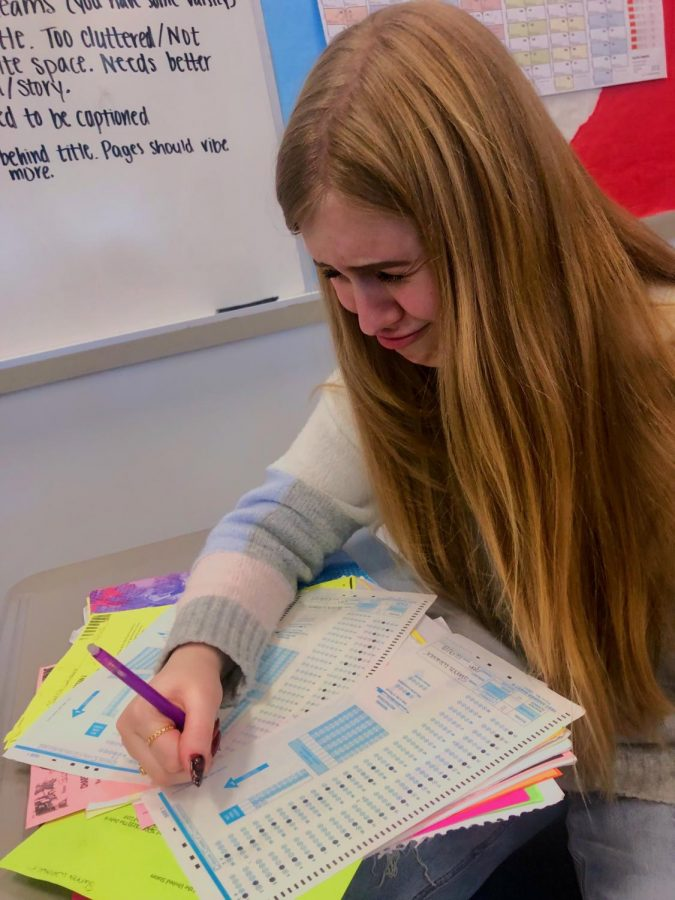 Standardized Tests: Do We Really Need Them?