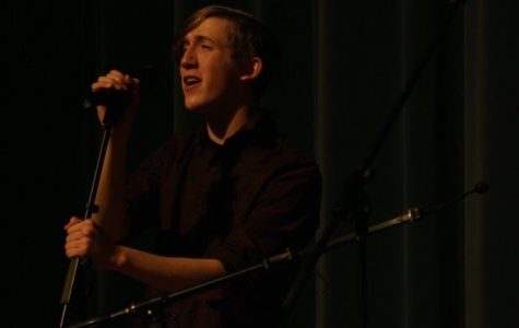 Adams' Musical Talent Shines at Tower Rock
