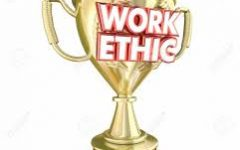 Is the Work Ethic of Youth Declining?