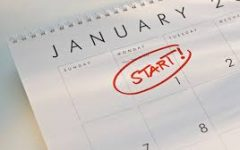 The Problem with New Year's Resolutions