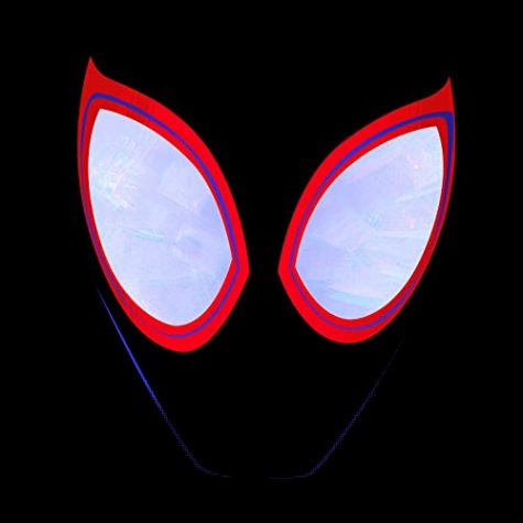 Spider-Man: Into the Spider-Verse Soundtrack Review