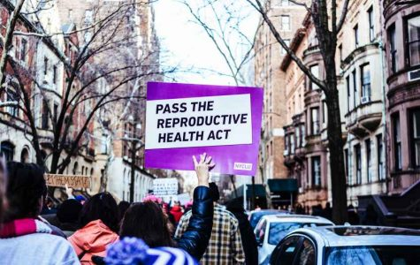 Controversial Abortion Law Passed In New York