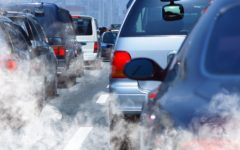 The Importance of Decreasing CO2 Emissions