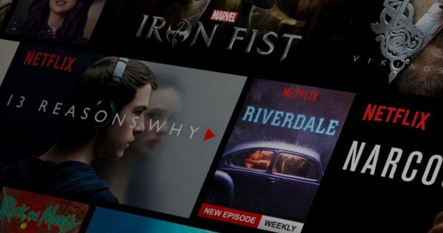 The Best of Netflix