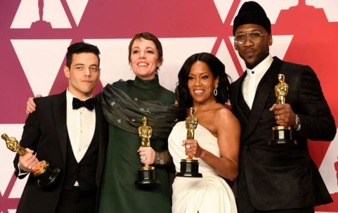 Recaping the Oscars: No Host with Some Suprises