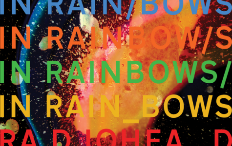 In Rainbows: a Colorful Album with so much Depth