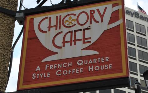 Chicory Cafe