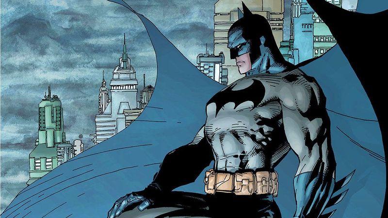 Top Ten Batman Villains