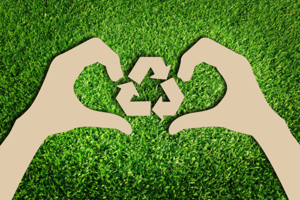 10 Easy Ways To Be More Green