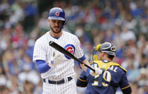 Cubs are Missing October Baseball