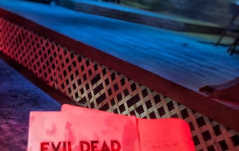 Liven up your Halloween with IUSB's Evil Dead: the Musical