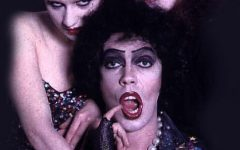 The Beauty of Rocky Horror Picture Show