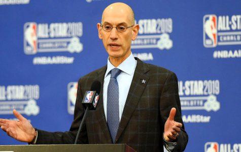 The NBA: First Amendment Advocates or Greedy Hypocrites?
