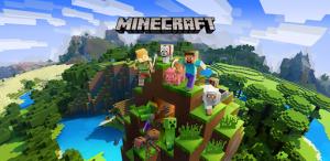 The Resurgence of Minecraft