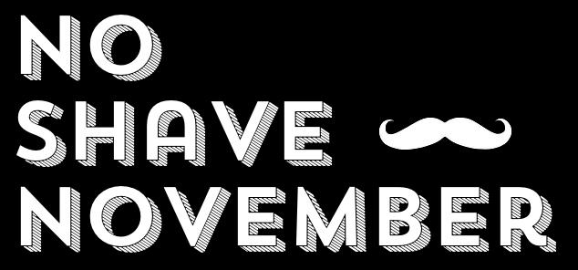 Adams Teachers Participate In No Shave November