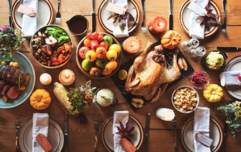 Can Thanksgiving Be Vegan?