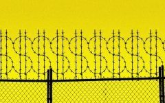 The Problem with Private Prisons