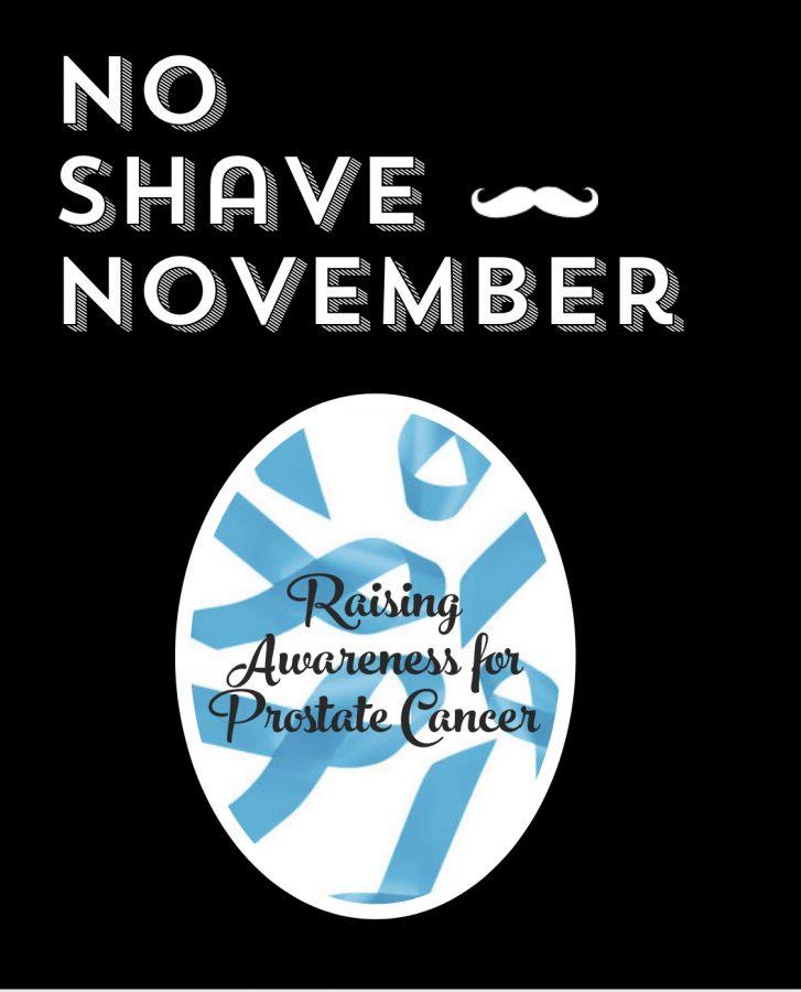 JAVA's No Shave November Results
