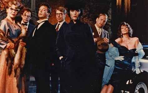 The Beauty Of Clue