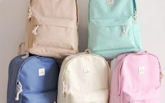 Should the No Backpack Rule be Eliminated?