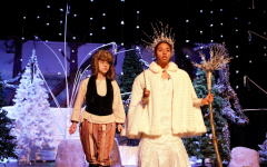 Drama Club Takes Adams to Narnia