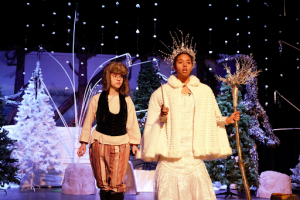 Drama Club Takes Adams to Narnia