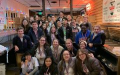 JAHS Science Olympiad Wins Third at Whiting