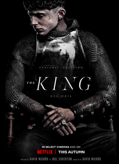 The+King