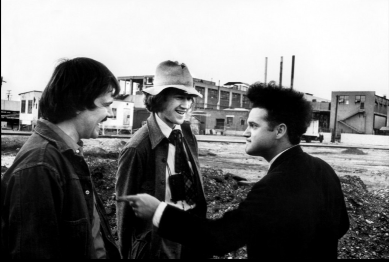 The Beauty Of Eraserhead