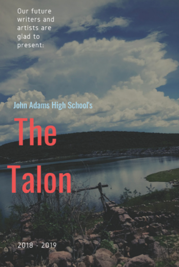 The Talon Online