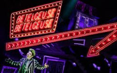 BEETLEJUICE's Lynn Spector talks dramaturgy
