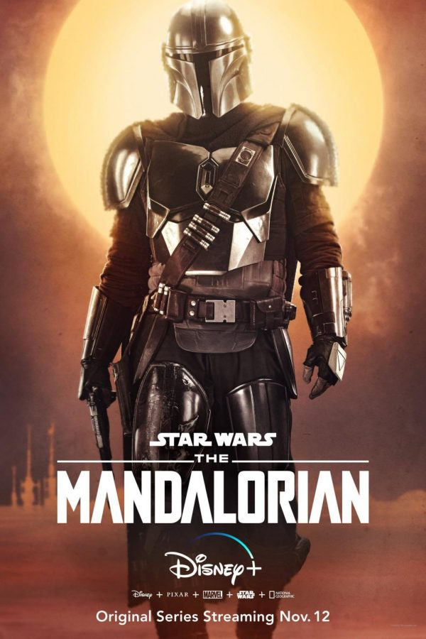 The+Mandalorian
