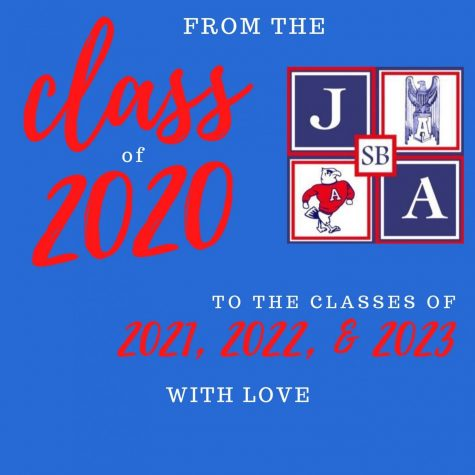 2020 Senior Will