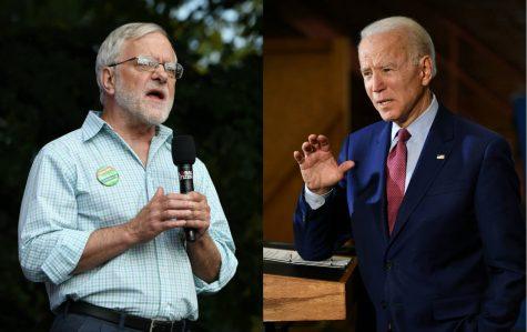 Presidential Candidate Outlook: Joe Biden (D) & Howie Hawkins (G)