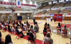 The Spanish Honors Society Debuts at John Adams