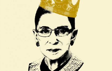 RBG: the Life and Legacy of a Legend