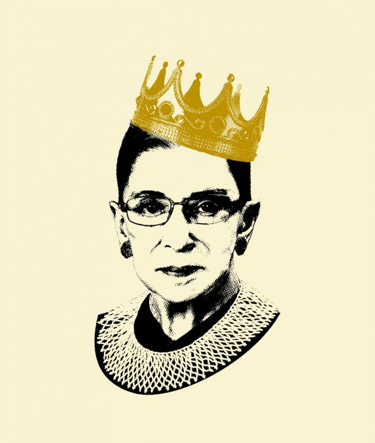 RBG%3A+the+Life+and+Legacy+of+a+Legend