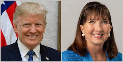 Presidential Candidate Outlook: Donald Trump (R) & Jo Jorgensen (L)