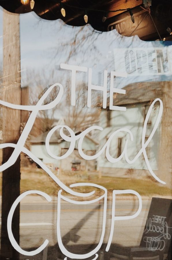 Small Business Spotlight: The Local Cup