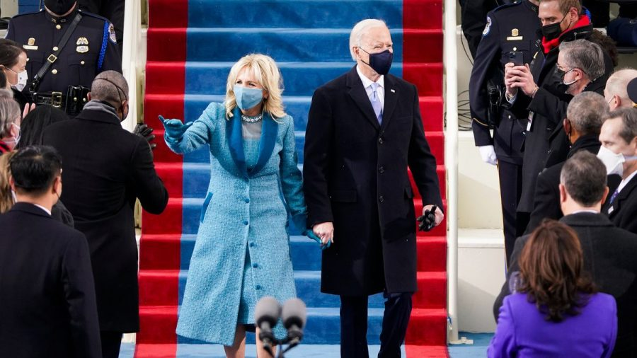 A Rundown of Joe Biden's Inauguration