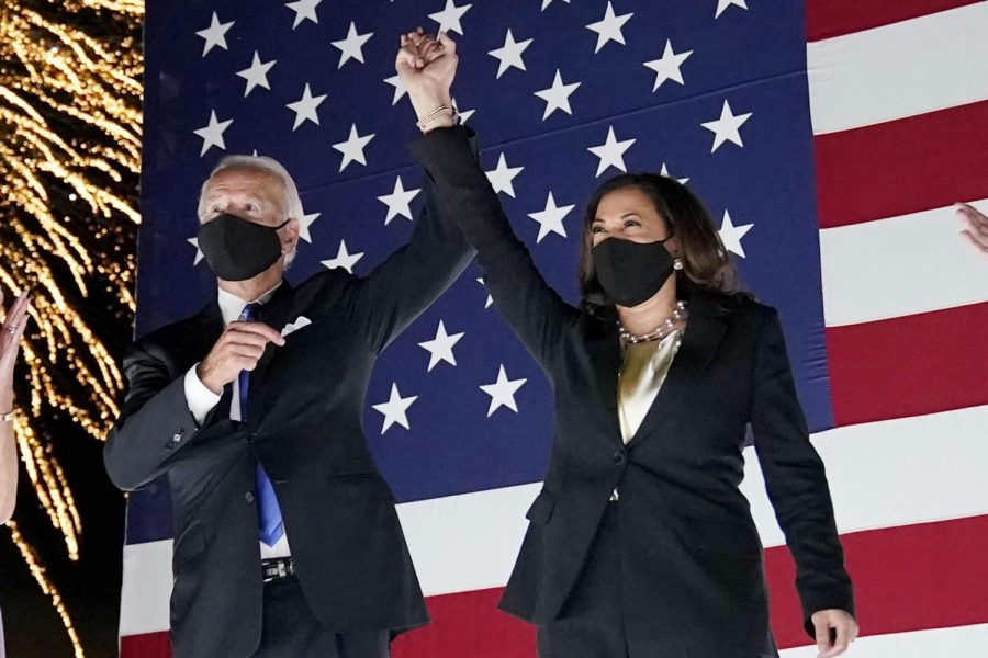 The Biden-Harris Administration Outlook
