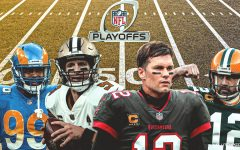 Finally, the NFL playoffs have arrived!